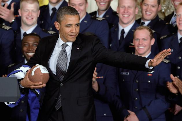 Penn State Scandal: Please Don't Politicize President Obama's Opinion on NCAA
