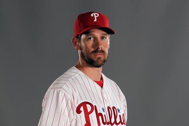 Cliff Lee to the Los Angeles Dodgers Could Make LA World Series Favorites