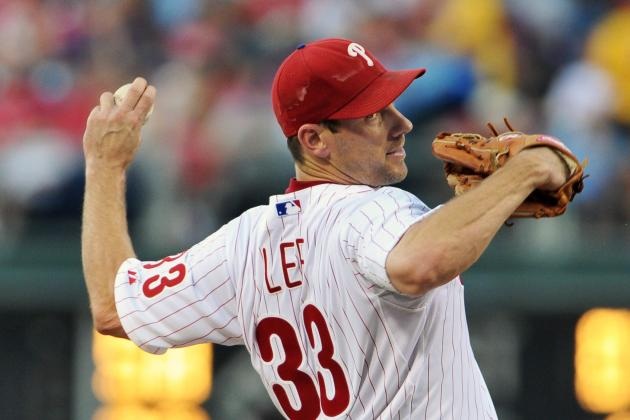 Los Angeles Dodgers Should Make Offer for Cliff Lee That Phillies Can't Refuse