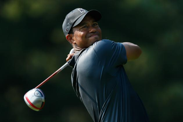 PGA Championship 2012: Favorites to Capture the Final Major of the Year