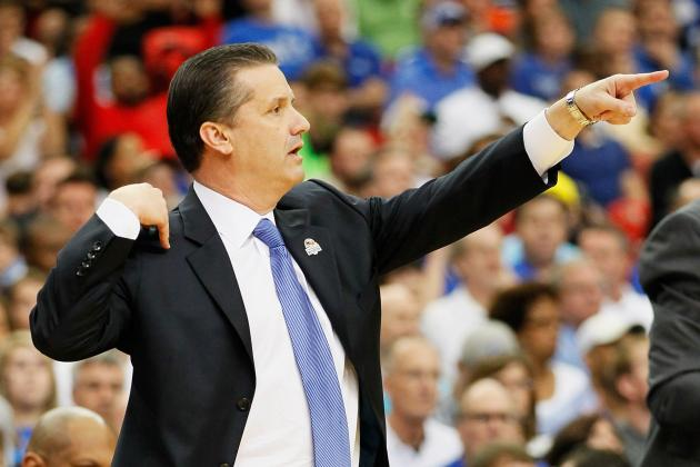 Kentucky Basketball: Does John Calipari Need to Add Torian Graham?