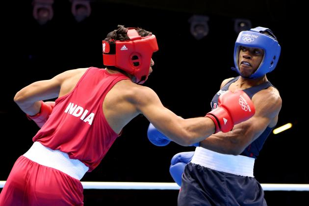 Olympic Boxing 2012: Why US Needs to Overhaul Its Program
