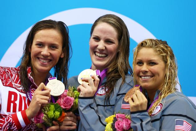 London 2012 Medal Count: Predicting Top 5 Countries by End of Day 8