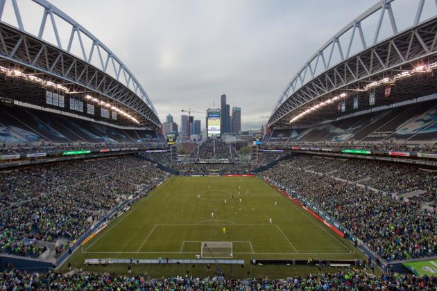 Los Angeles Galaxy vs. Seattle Sounders: Analysis, Reaction and More
