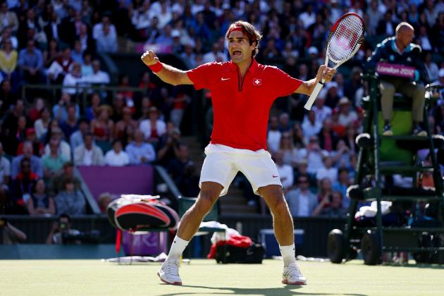 Roger Federer: How Gold Medal Would Cover Any Holes in Career