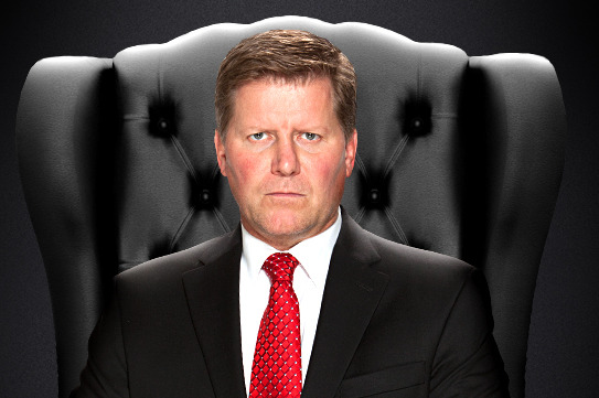 John Laurinaitis out as WWE VP: A Look Back at an Era of Awkwardness