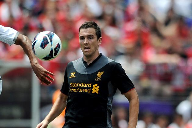 Liverpool FC: Who Should Start on the Wings for Liverpool This Season?
