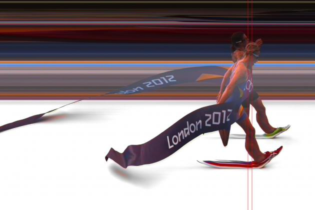Olympic Women's Triathlon 2012: Day 8 Grades, Reaction and Analysis