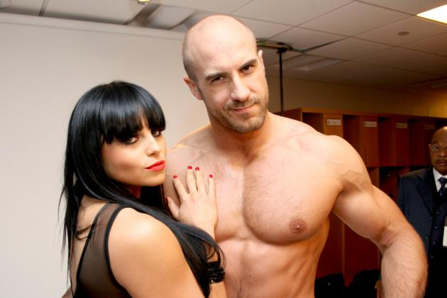 Is Antonio Cesaro Ready to Be the WWE US Champion?
