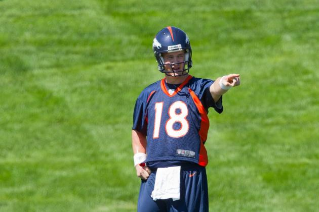 NFL 2012: Denver Broncos Season Outlook