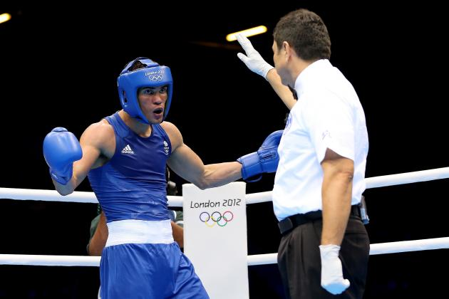 Olympic Boxing 2012: Questionable Scoring Confuses Fans, Hurts the Sport