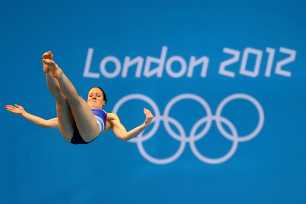 NBC Olympics 2012 Live Stream: Best Way to Watch London Games Online