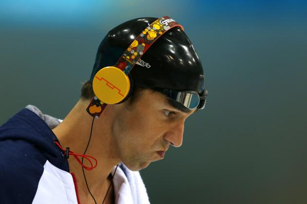 US Olympic Swimming 2012: Why Medley Relay Teams Should Be Unbeatable