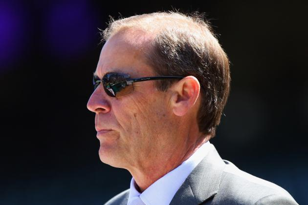 Colorado Rockies Owner Dick Monfort Promises to Fix Reeling Ballclub