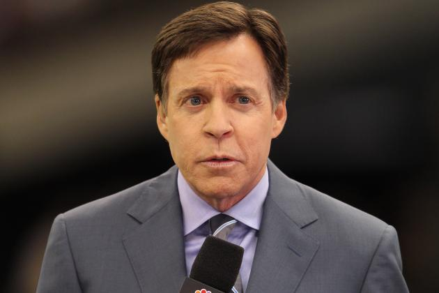 2012 Olympics: Who Is the Best Host Jim McKay or Bob Costas?