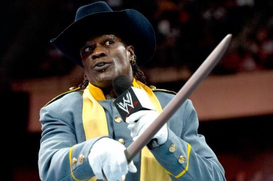 WWE: Fans Should Demand an Apology for R-Truth's Gimmick