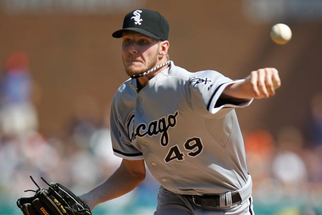 Chicago White Sox:  3 Reasons a Six-Man Rotation Will Help