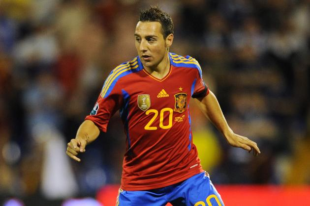 Arsenal Transfer News: Addition of Santi Cazorla Makes Gunners Title Contenders
