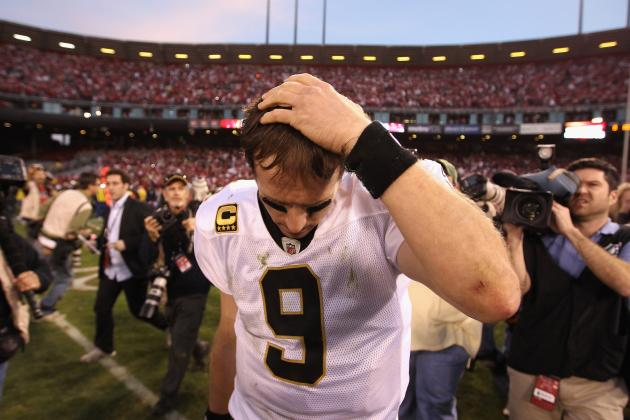 NFL Hall of Fame Game 2012: Saints Will Put Offseason Woes Behind Them with Win