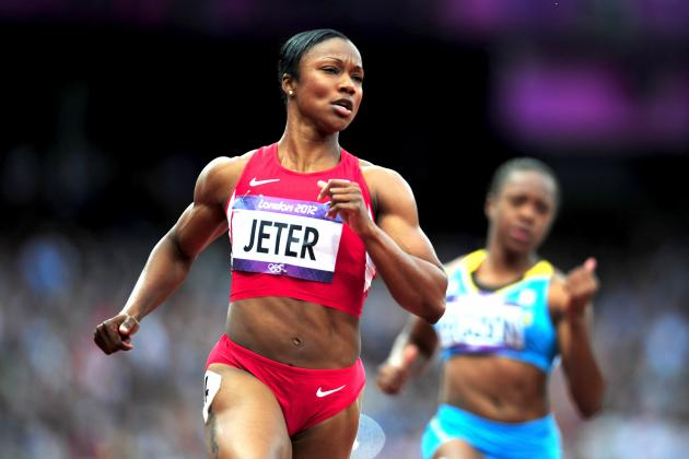Olympic Track and Field Results 2012: Saturday Updates, Medal Winners, Analysis