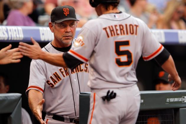 Bruce Bochy: Breaking Down the San Francisco Giants Manager