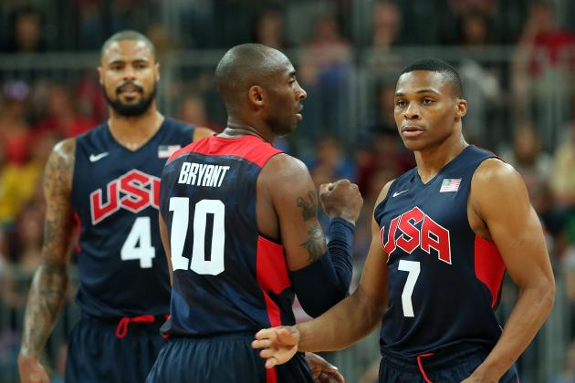 USA vs. Lithuania: Why Team USA's Close Call vs. Lithuania Is a Good Thing