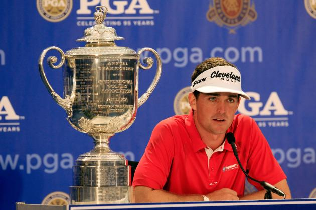 PGA Championship 2012: Tee Times, Pairings and TV Schedule