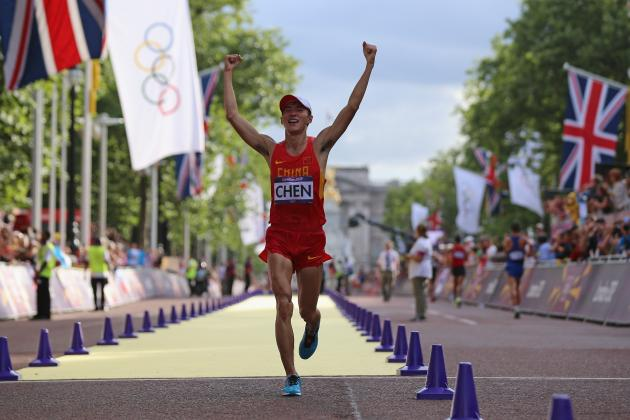 Olympic Updates 2012: Latest Updates from Today's Track and Field Events