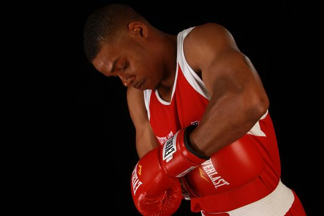 Errol Spence: Reprieve Doesn't Hide U.S. Boxing's Continual Decline