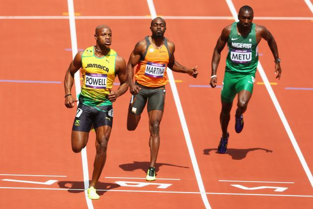 Olympic Track and Field Schedule 2012: Key Storylines for Day 9 Action