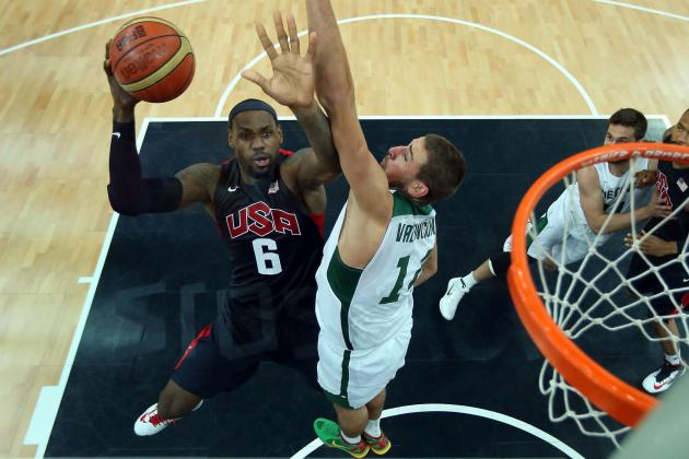 Will Lithuania Escape Refocus Team USA or Just Expose Critical Weaknesses?
