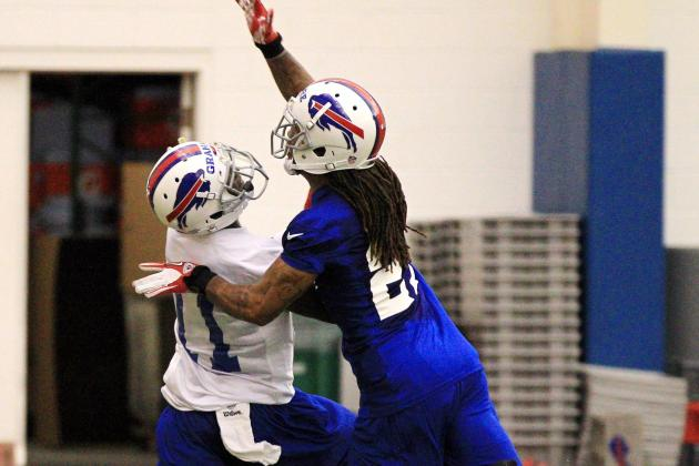 What We Learned from Buffalo Bills Training Camp This Week