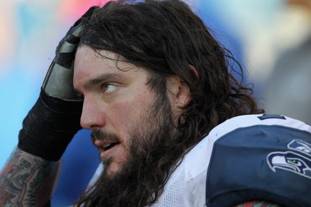 Robert Gallery Retires: Patriots Guard Ends Disappointing NFL Career