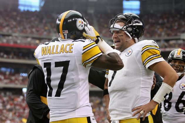 Why the Pittsburgh Steelers Would Be Fine Without Mike Wallace