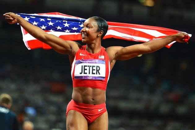 Olympic Track 2012: 100-Meter Dash Final Leaves U.S. Looking for Gold