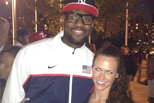 Lauren Perdue: Why Her Rejection of LeBron James Will Be Impossible to Forget
