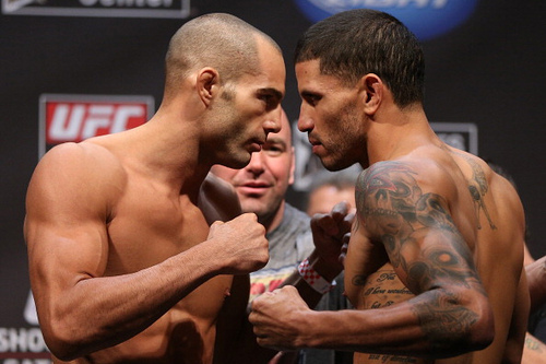 UFC on FOX 4 Results: What We Learned from Mike Swick vs. DaMarques Johnson