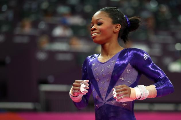 2012 Olympic Gymnastics: Gabby Douglas' Medal Hopes in Event Finals