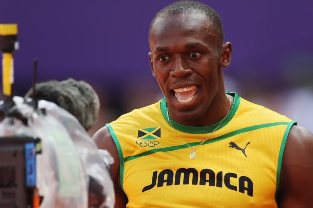 Usain Bolt: 100-Meter Dash Is Make or Break for Jamaican Sprinter