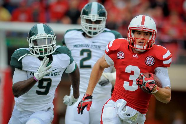 Nebraska Cornhuskers Football: Will 2012 Be a Career Year for Taylor Martinez?
