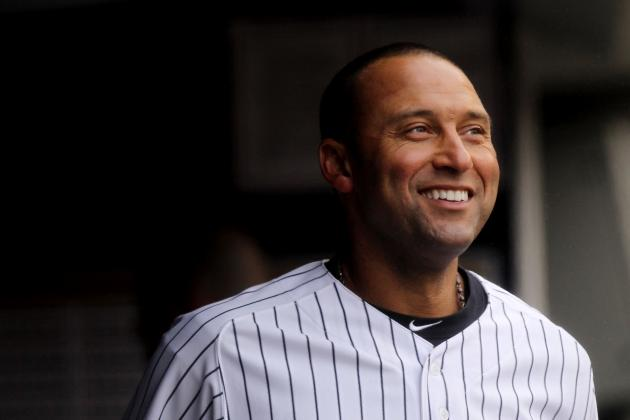 Derek Jeter: Yanks Iconic Shortstop Still Has Honus Wagner's Shoes to Fill
