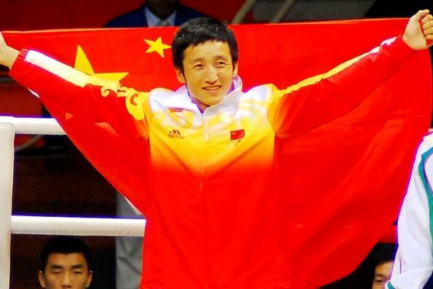 2011 Boxing Worlds: China Keeps Punching