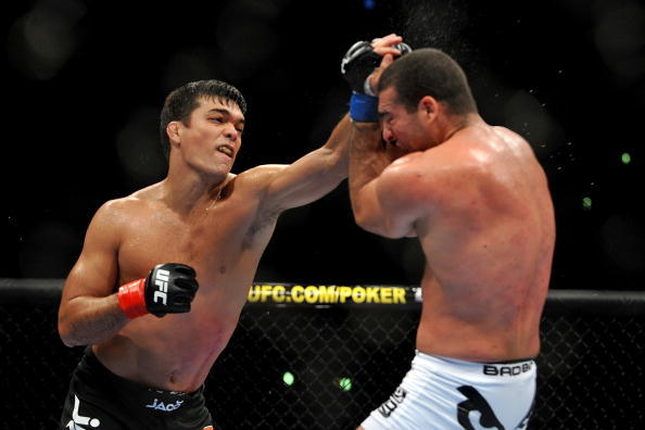 UFC on Fox 4: Did Machida or Shogun Put on the More Impressive Performance?