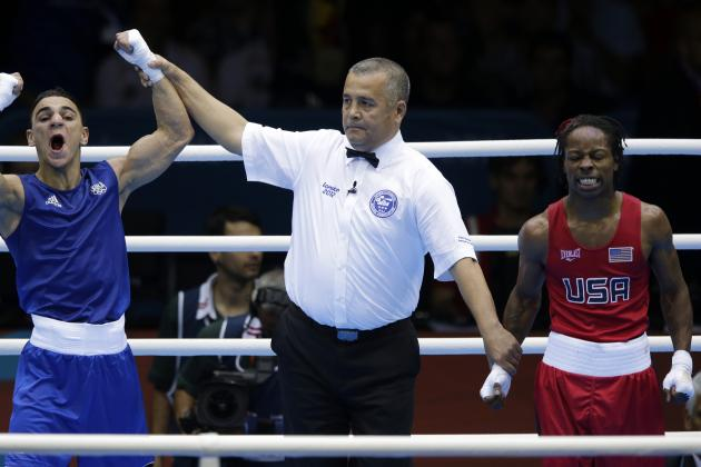 London 2012: Rau'shee Warren, USA Boxing's Crisis and More Olympic Impressions