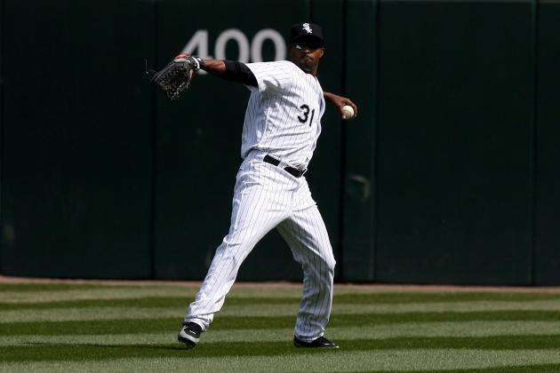Chicago White Sox: Returning DeWayne Wise Could Be a Valuable September Call Up