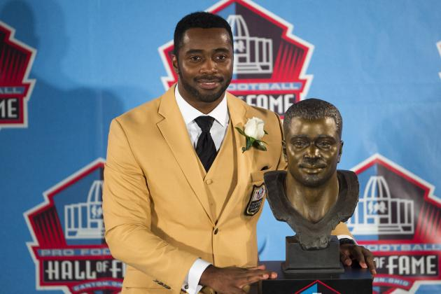 Curtis Martin: Why Jets Legend's Hall of Fame Speech Is Unforgettable