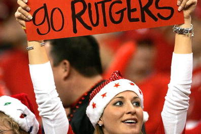 Rutgers Football: Flood Under Pressure to Win and Keep Talented NJ Recruits