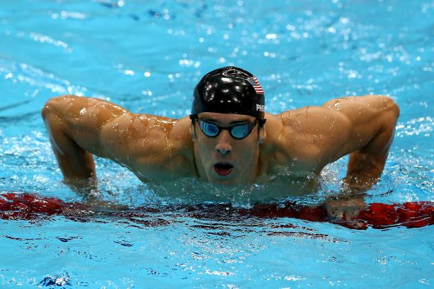 Olympic Swimming 2012: Why Sport's Popularity Will Suffer Without Michael Phelps