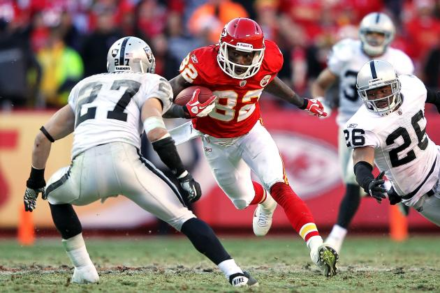 Kansas City Chiefs: Trading Dwayne Bowe Could Unlock a Better Future