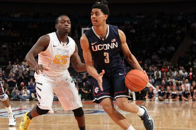 Houston Rockets Rookie Jeremy Lamb Says He's Ready for the NBA
